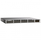 Коммутатор Catalyst 9300L 48p PoE, Network Essentials , 4x10G Uplink (C9300L-48P-4X-E)