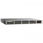 Коммутатор Catalyst 9300L 48p PoE, Network Essentials , 4x10G Uplink (C9300L-48P-4X-E)
