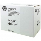 Тонер-картридж HP 64J Blk Contract LJ Toner Cartridge (CC364JC)
