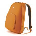 Cozi Urban Travel Backpack Canvas-Gold (CCUB003)