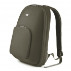 Cozi Urban Travel Backpack Canvas-Ivy Green (CCUB005)
