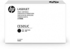 Тонер-картридж HP 05J Blk Contract LJ Toner Cartridge (CE505JC)