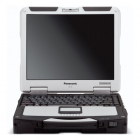 Ноутбук Core i5-5300U, 2.3GHz, 3Mb cache, 4Gb DDR3, 500Gb HDD, 13.1 XGA TFT 1024x768 Touch, BT, WiFi, RS-232, VGA, HDMI, .... (CF-314B501N9)