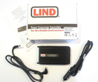 Автомобильное зарядное устройство, 120 Вт CF-LND1224A Toughbook CF-LND1224A LIND Car charger, 120W (24V) (CF-LND1224A)