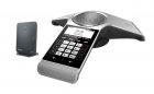 Телефон sip YEALINK CP930W-Base, конференц-телефон DECT и база W60B, шт (CP930W-BASE)