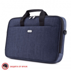 Cozi Urban Brief case slim - Blue (CPUBCS002)