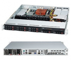 Корпус CSE-113MTQ-R400CB (CSE-113MTQ-R400CB)