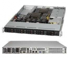 "1U chassis support size of E-ATX 12""x13"", 13.38""x 13.4""/ 10 x 2.5"" hot-swap/ 10-port 1U SAS3 12Gbps Hybrid backplane/ 1U .... (CSE-116AC2-R706WB2)"