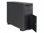 Корпус для сервера CSE-743TQ-1200B-SQ