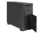 Корпус для сервера CSE-743TQ-1200B-SQ (CSE-743TQ-1200B-SQ)