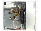 Корпус для сервера CSE-813MTQ-R400CB