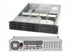 Корпус для сервера CSE-823TQ-653LPB (CSE-823TQ-653LPB)