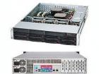 Корпус для сервера CSE-825TQ-R740LPB