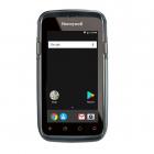 Терминал CT60, Android GMS, WWAN, 802.11 a/ b/ g/ n/ ac/ r/ k/ mc, 1D/ 2D Imager HD(N6703), 4GB/ 32GB Memory, 13MP Camer .... (CT60-L1N-BDC210E)