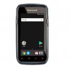 Мобильный терминал Dolphin CT60: Android 7.1.1, WWAN, 802.11 a/ b/ g/ n/ ac/ r/ k/ mc, 1D/ 2D Imager SR(N6603), 4GB/ 32G .... (CT60-L1N-BSC210E)