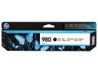 Картридж Cartridge HP 980 для OJ Ent X585/ X555черный (10 000 стр) (D8J10A)