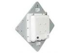 Wireless RCP Bridge with TDMA and CSMA/ CA with ACK, 802.11a, frequency 5GHz (one radio) (DAP-3760/ RU/ B1B)
