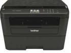 DCP-L2560DWR черный, лазерный, A4, монохромный, ч.б. 30 стр/ мин, печать 2400x600, скан. 600х2400, Wi-Fi, 3 года гаранти .... (DCPL2560DW)