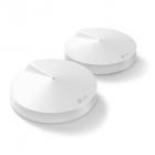 Точка доступа AC2200 Tri-Band Smart Home Mesh Wi-Fi System, IoT Hub (Deco M9 Plus(2-Pack))