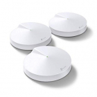 Точка доступа AC2200 Tri-Band Smart Home Mesh Wi-Fi System, IoT Hub(Bluetooth 4.2, ZigBee HA 1.2), 2 Gigabit Ports, 1 US .... (Deco M9 Plus(3-Pack))