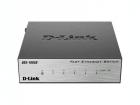 Коммутатор DES-1005D/O2B