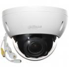 Видеокамера IP купольная 2Mп Видеокамера IP купольная 2Mп (DH-IPC-HDBW5231RP-ZE)