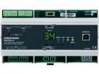 Интерфейс DIN Rail 2 Channel DALI Interface (DIN-DALI-2) (DIN-DALI-2)