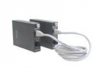 Конвертор-трансмиттер DMC-920T D-Link DMC-920T, Dual-wavelength Media Converter, 10/ 100BASE-TX to 100BASE-FX SM Fiber (2 .... (DMC-920T)