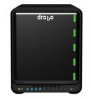 Хранилище Drobo 5N2 (5-Bay NAS storage, Dual Gigabit Ethernet) (DRDS5A31)