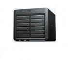 "Система хранения данных Synology DS2419+ QC 2.1GHz CPU/ 4GB(up to 32GB)/ RAID 0, 1, 5, 6, 10/ up to 12 SATA SSD/ HDD (3.5"" or 2. .... (DS2419+)"