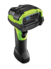Сканер zebra (без кабеля) DS3608ER Rugged, Area Imager, Extended Range, Corded, Industrial Green, Vibration Motor (DS360 .... (DS3608-ER20003VZWW)