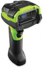 Сканер DS3678: RUGGED; AREA IMAGER; EXTENDED RANGE; CORDLESS; FIPS; INDUSTRIAL GREEN; VIBRATION MOTOR (DS3678-ER2F003VZWW)