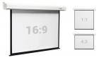 """Экран настенный с электроприводом Digis DSEF-4307, формат 4:3, 200"""" (408x317), MW, Electra-F (DSEF-4307)"""