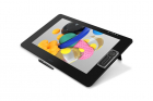 Интерактивный дисплей Wacom Cintiq Pro 24 touch (DTH-2420)