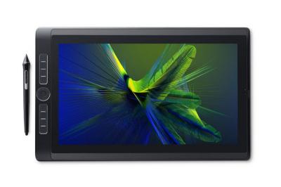 """Автономный графический планшет Wacom MobileStudio Pro 16"""" 256GB RU (DTH-W1620M-RU)"""