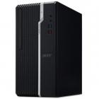Персональный компьютер ACER Veriton S2660G SFF i3 8100 4GB DDR4 1TB/ 7200 Intel HD no DVDRW USB KB&Mouse No OS 1y carry i .... (DT.VQXER.030)