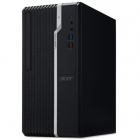 Персональный компьютер ACER Veriton S2660G SFFi3 8100 4GB DDR4 128GB SSD Intel HD no DVDRW USB KB&Mouse Win 10Pro 1y car .... (DT.VQXER.039)