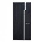Персональный компьютер ACER Veriton S2660G SFF i3 9100 4GB DDR4 128GB SSD Intel UHD Graphics 630 no DVDRW USB KB&Mouse E .... (DT.VQXER.08H)
