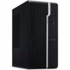 Персональный компьютер ACER Veriton S2660G SFF i5 9400 8GB DDR4 256GB SSD Intel UHD Graphics 630 no DVDRW USB KB&Mouse E .... (DT.VQXER.08P)