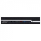 Персональный компьютер ACER Veriton N4660G i5 8400T 8GB DDR4 256GB SSD Intel HD WiFi+BT, VESA-kit, USB KB&Mouse no OS 3y .... (DT.VRDER.070)