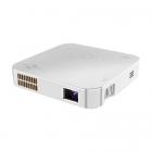 Цифровой проектор Мобильный проектор Dune HD Traveler: 4К, DLP qHD, 600 lumens, 3500:1, CPU Amlogic S905X, RAM 1 Gb, Fla .... (Dune HD Traveler)
