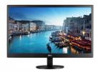 Монитор LCD 19, 5'' (16:9) 1600х900 TN, nonGLARE, 200cd/ m2, H90°/ V65°, 20М:1, 5ms, VGA, Tilt, 3Y, Black (E2070Swn)