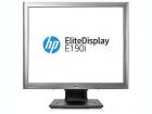 Монитор HP EliteDisplay E190i 19'' LED Monitor (IPS,250 cd/m2,1000:1, 8 ms,1280х1024,178°/178°,VGA,DVI-D,DisplayPort,EPEAT Gold)(repl A9S75AA)