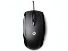 Мышь Mouse HP X500 cons