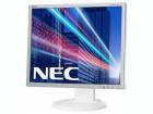 "Монитор NEC 19"" EA193Mi monitor,Silv/White(IPS, 250cd/m2,1000:1,6ms,1280x1024,178/178,Hight adj.110mm;Swiv;Tilt;Piv;D-Sub,DVI-D; DP; HAS; 1+1W;TCO5,ISO 9241-307(pixel failure class I)"