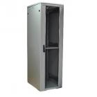 """Шкаф настенный ECOline 19""""16U600x600 дверь стекло, цвет серый Шкаф настенный ECOline 19""""16U600x600 дверь стекло, цвет се .... (EC16U6060_G_FGF)"""