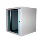 """Шкаф настенный ECOline 19""""7U600x600 дверь стекло, цвет серый Шкаф настенный ECOline 19""""7U600x600 дверь стекло, цвет серы .... (ECP07U6060_G_FGF)"""