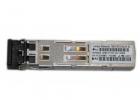 EX-SFP-GE10KT15R13 SFP 1000Base-BX Gigabit Ethernet Optics, Tx 1550nm/ Rx 1310nm for 10km transmission on single strand .... (EX-SFP-GE10KT15R13)