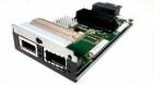 EX-UM-2XFP EX 4200 and EX 3200 2-Port 10G XFP Uplink Module (optics sold separately) (EX-UM-2XFP)