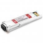 Оптический трансивер XFP 10GBase-SR 10 Gigabit Ethernet Optics Module. 850nm for up to 300m transmission on MMF (EX-XFP-10GE-SR)